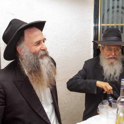 התוועדות ב' ניסן עם הרב יוסף יצחק פרידמן