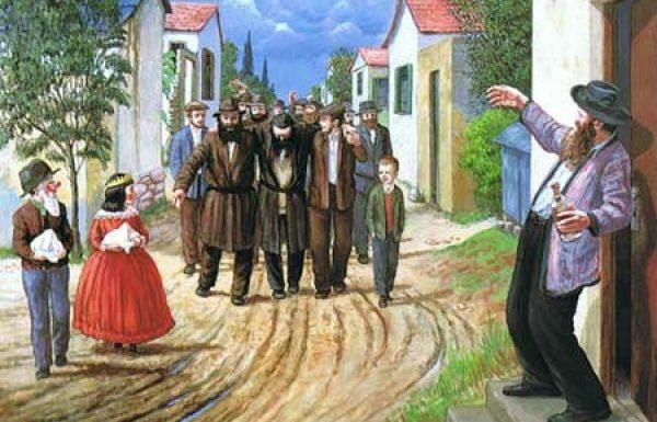 """פורים תשע""""ט בקהילת חב""""ד ברחובות – מועדים וזמנים"""