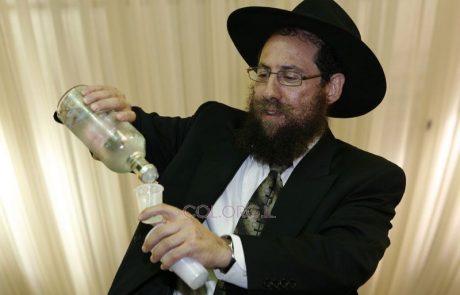 """הרב ישראל ברוד יתארח בשבת פרשת """"נשא"""""""