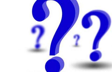 שאלות ותשובות שהתקבלו בלשכת ההלכה
