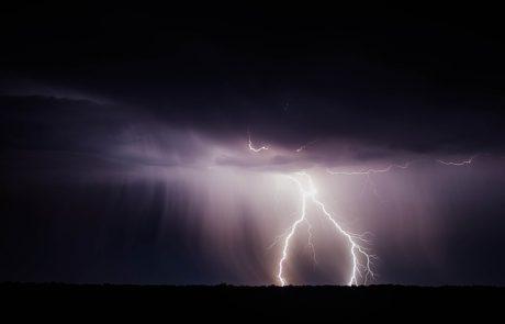 ברקים ורעמים